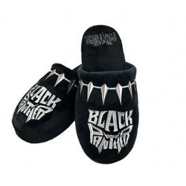 Pantofle Black Panther UK 8-10