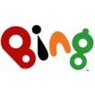 Dětské povlečení Bing