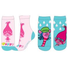 Dětské ponožky Trollové MD 2ks 23-34