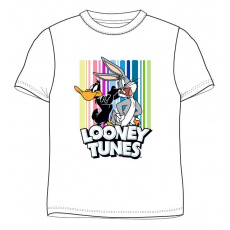 Bavlněné triko Looney Tunes 98-128
