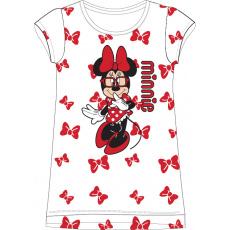 Dívčí triko Disney Minnie 98-128