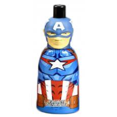 Dětská toaletní voda Avengers Captain America 120 ml