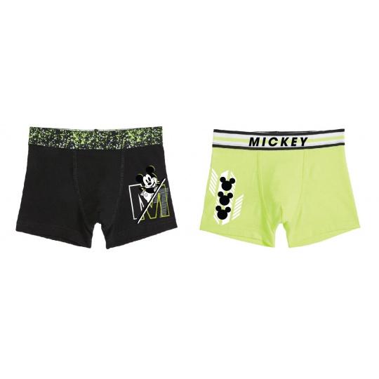 Chlapecké boxerky Mickey 122-164