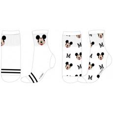 Dětské ponožky Mickey mix.2ks 31-38