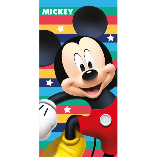 Osuška Mickey Mouse