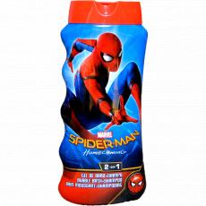 Dětský šampon a koupelová pěna 2v1 Spider-man