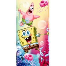 Bavlněná osuška Sponge Bob