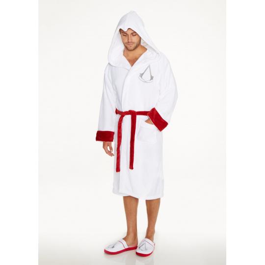 Župan Assassin's Creed - white