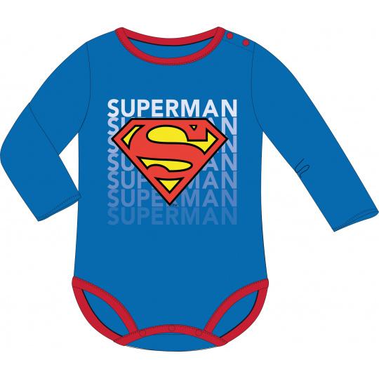 Kojenecké body Superman 62-86