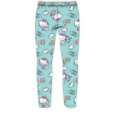 Dívčí legíny Hello Kitty anděl 98-128