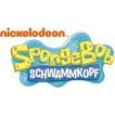Dětské povlečení Sponge Bob