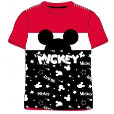 Bavlněné triko Mickey 104-134