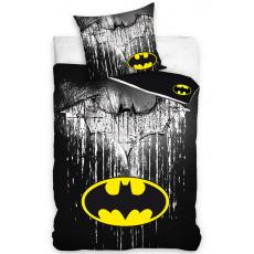 Povlečení Batman Steel Logo
