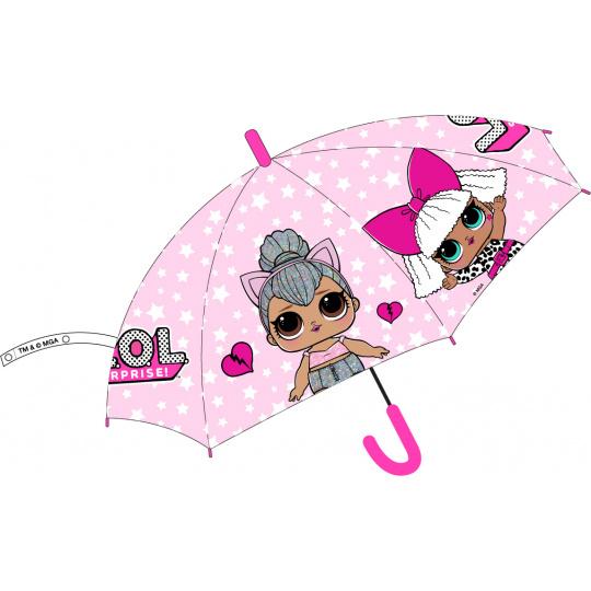 Dětský deštník L.O.L.
