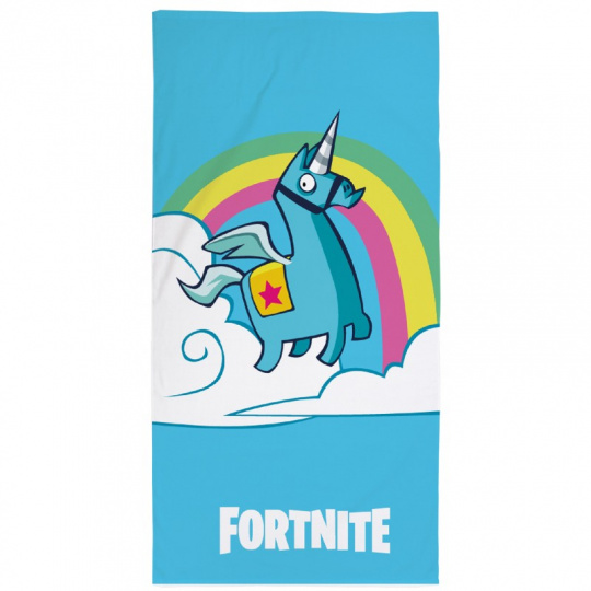 Bavlněná osuška Fortnite