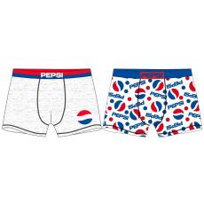 Chlapecké boxerky PEPSI 122-164