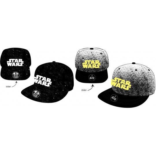 Kšiltovka Star Wars