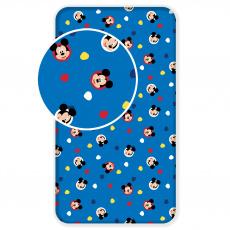 Prostěradlo Mickey Mouse