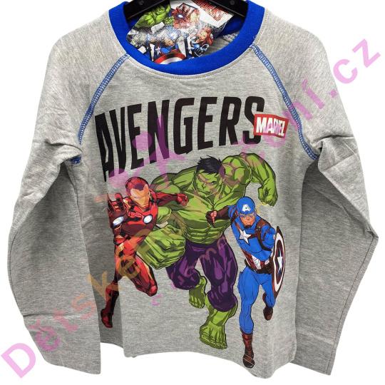 Pyžamo Aveners Marvel