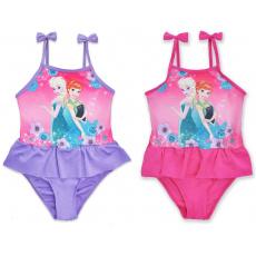 Dívčí plavky Ledové království