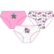 Dívčí set kalhotek L.O.L. 98-128