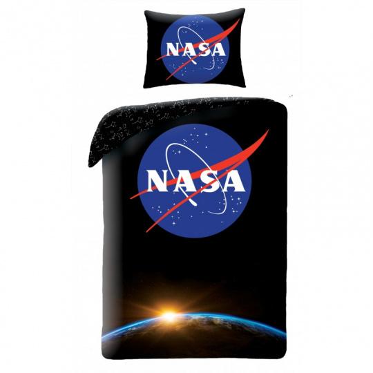 Povlečení NASA  Black