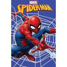 Fleecová deka Spider-man