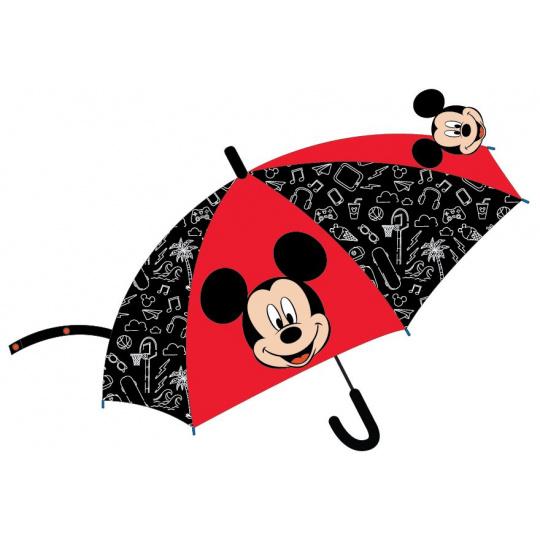 Dětský deštník Mickey