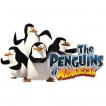 Dětské povlečení Tučňáci z Madagaskaru