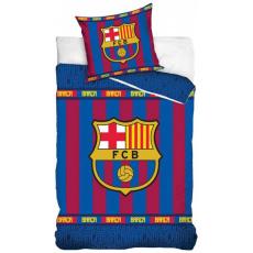 Fotbalové povlečení Barcelona