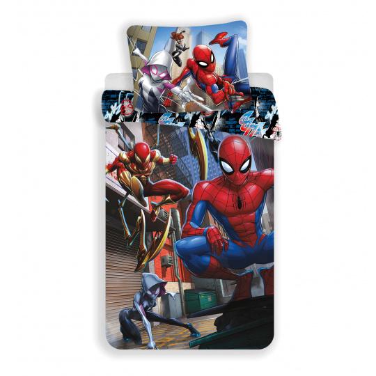 Povlečení Spiderman Action