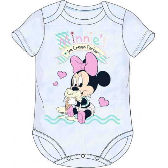 Kojenecké body Minnie Disney Ice Cream 62-86
