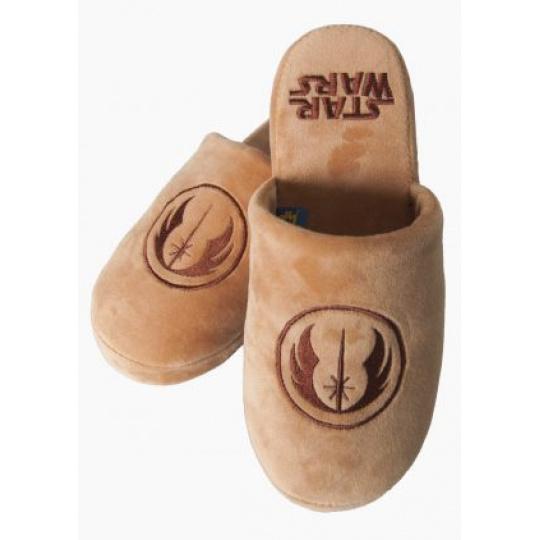 "Pantofle Star Wars ""Jedi"" 8-10"