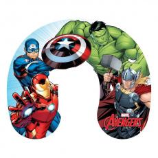 Cestovní polštářek Avengers