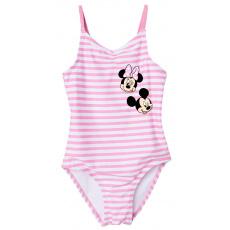 Dívčí plavky Disney Minnie